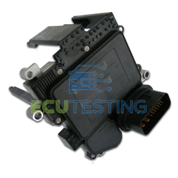 OEM no: 01J927156DB    - Audi A4 - ECU (Transmission)