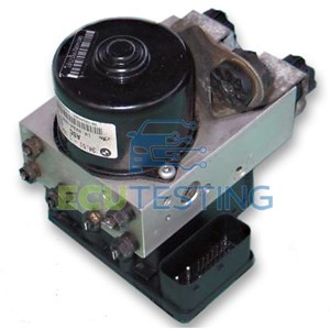 OEM no: 10.0948-0802.3 / 10094808023 / 5WK8 467 / 5WK8467 - BMW Z3 - ABS (Pump & ECU/Module Combined)
