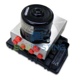 OEM no: 10020402904 / 10.0204-0290.4 / 10094715133 / 10.0947-1513.3 - Mercedes C-CLASS - ABS (Pump & ECU/Module Combined)