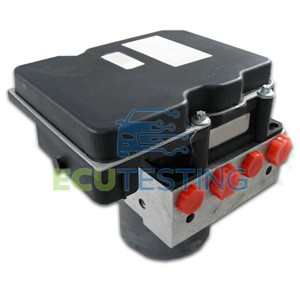 OEM no: 0265950406 / 0 265 950 406 / 0265231209 / 0 265 231 209 - Audi A6 - ABS (Pump & ECU/Module Combined)