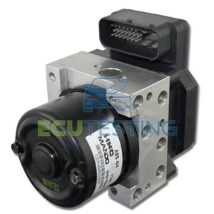 OEM no: 5WY7505C - Chevrolet TACUMA - ABS (Pump & ECU/Module Combined)