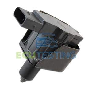OEM no: K006T50171 / 5X26 / K006T50171 / 4Z17 / K006T50172 - BMW 1 SERIES - Actuator (Turbo)
