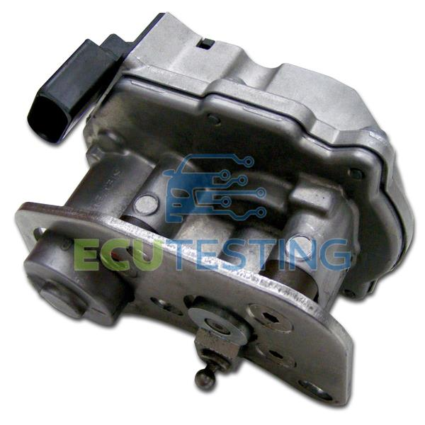 OEM no: 59001107011 - Audi A4 - Actuator (Turbo)