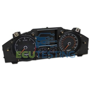 OEM no: 0263634001 / 036904646 - Bentley CONTINENTAL - Dashboard Instrument Cluster