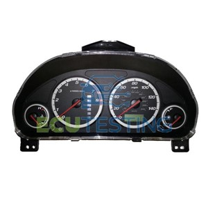 OEM no: HR0299047 - Honda CR-V - Dashboard Instrument Cluster
