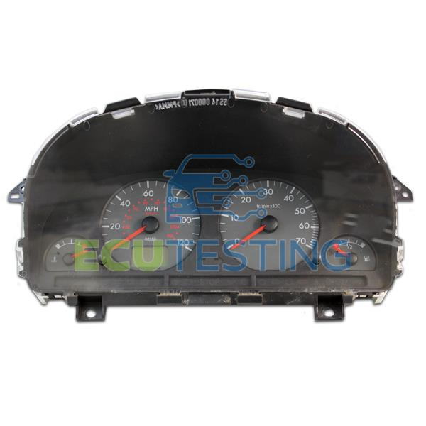 Citroen SYNERGIE - OEM no: 5514000070 01 / 551400007001 / 501020780031 / 501020820021