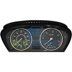 BMW X5 - Dashboard Instrument Cluster - OEM no: 110080213840 / 110.080.213 / 840 / A2C53103634 / A2C53375654 / A2C53371723 / 62119218632 / 62.11-9 218 632