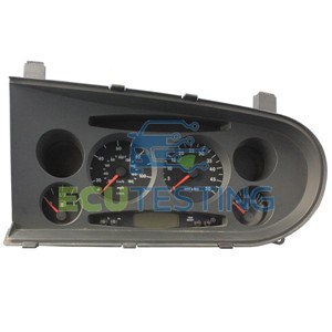 OEM no: 504055192 / 504109086  / 504109089 - Iveco DAILY - Dashboard Instrument Cluster