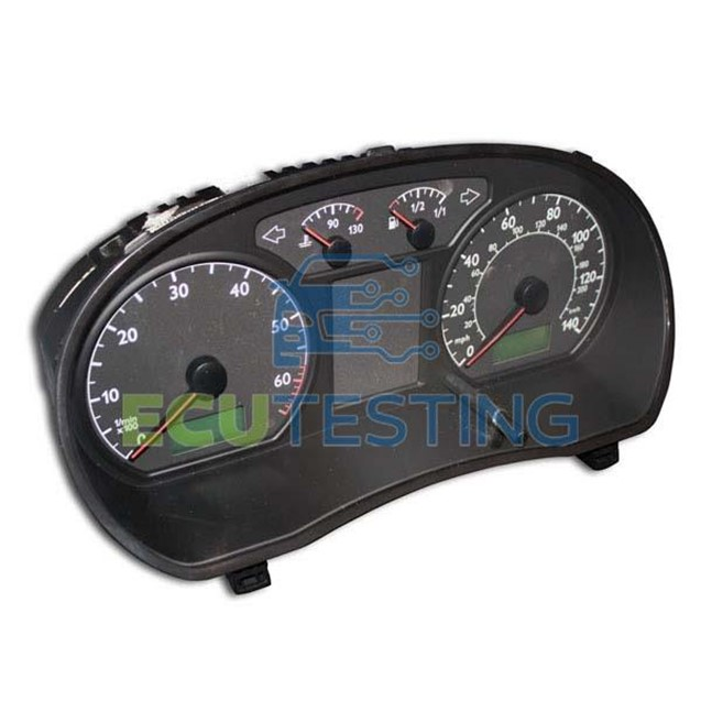 VW Polo 2001 - 2005 Instrument cluster dash/dashboard