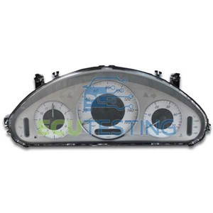 Mercedes E-CLASS - Dashboard Instrument Cluster - OEM no: 110.080.364 / 110080364 / 110080292 / 110.080.292 / 110080350 / 110.080.350 / 2115405711 / 110080250015 / 110080250 015