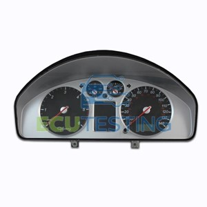 OEM no: YM21 10849 ATE / YM2110849ATE / 040204 0308 2 073 / 04020403082073 - Ford GALAXY - Dashboard Instrument Cluster