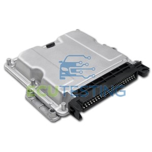 Citroen EVASION - ECU (Engine Management) - OEM no: 0281010368 / 0 281 010 368