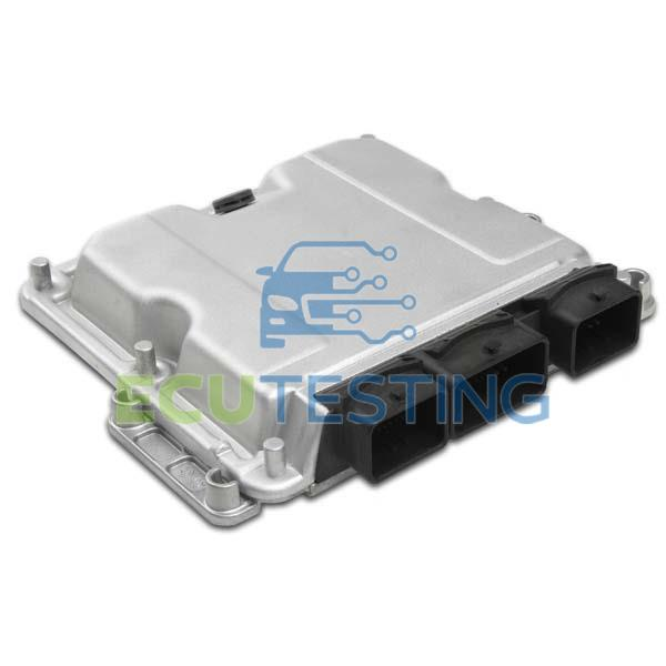 OEM no: 0281011779 / 0 281 011 779 - Peugeot 807 - ECU (Engine Management)