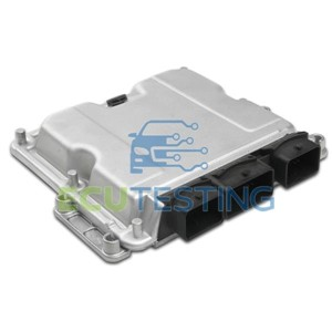 OEM no: 0281011343 / 0 281 011 343 - Peugeot EXPERT - ECU (Engine Management)