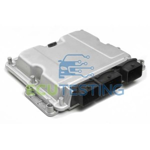 OEM no: 0281011101 / 0 281 011 101 - Renault LAGUNA - ECU (Engine Management)