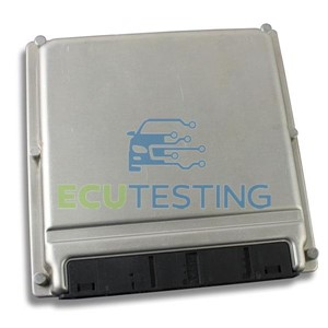 OEM no: 0281010314 / 0 281 010 314                                                                   - BMW 7 SERIES - ECU (Engine Management)