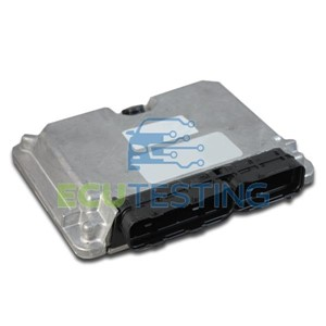 Alfa Romeo 147 - ECU (Engine Management) - OEM no: 0281010332 / 0 281 010 332