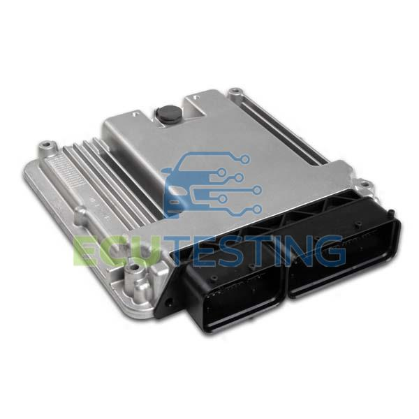OEM no:  0281010565 / 0 281 010 565     - BMW 3 SERIES - ECU (Engine Management)