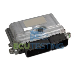 OEM no: 0281013967 / 0 281 013 967 - Mercedes A-CLASS - ECU (Engine Management)