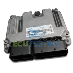 OEM no: 0 281 014 449 /  0281014449 - Vauxhall VECTRA - ECU (Engine Management)