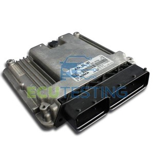 OEM no: 0281016588 / 0 281 016 588 - Chevrolet CAPTIVA - ECU (Engine Management)