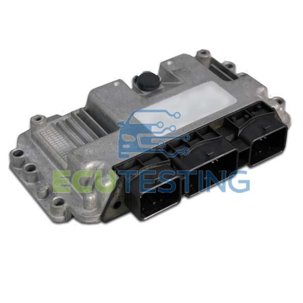 OEM no: 0261208904 / 0 261 208 904 - Peugeot 1007 - ECU (Engine Management)