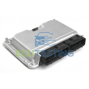OEM no: 0261208524 / 0 281 208 524 - Audi A4 - ECU (Engine Management)