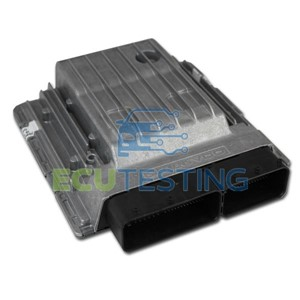 OEM no: 5WK93628 - BMW 3 SERIES - ECU (Engine Management)