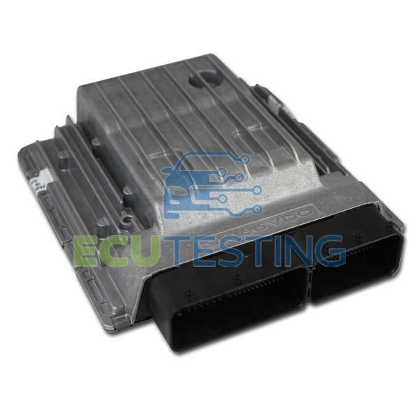 bmw 3 series 2 0 318i 320i ecu engine management part no 7583225 5wk93643. Black Bedroom Furniture Sets. Home Design Ideas