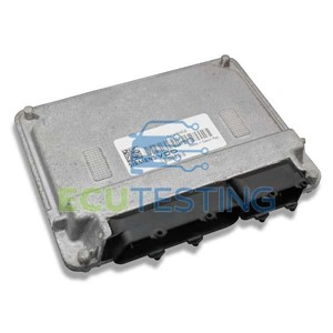 Audi A3 - ECU (Engine Management) - OEM no: 5WP4016709