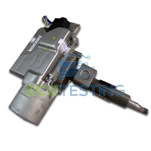 OEM no: 2819503505E / 28195035 05E - Fiat 500 - Power Steering (EPS - Electric Power Steering)