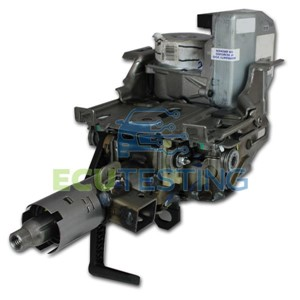 OEM no: 54084732K / 50350111 / 59308842 / 54054732H - Renault MODUS - Power Steering (EPS - Electric Power Steering)