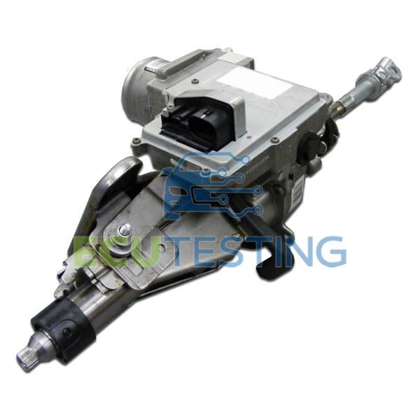 OEM no: 8200445350A / 8200445350-A - Renault MEGANE - Power Steering (EPS - Electric Power Steering)
