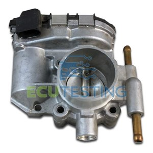 OEM no: 0280750175 / 0 280 750 175 - Mercedes A-CLASS - Throttle Body