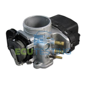 OEM no: 007623191 - Saab 9-3 - Throttle Body