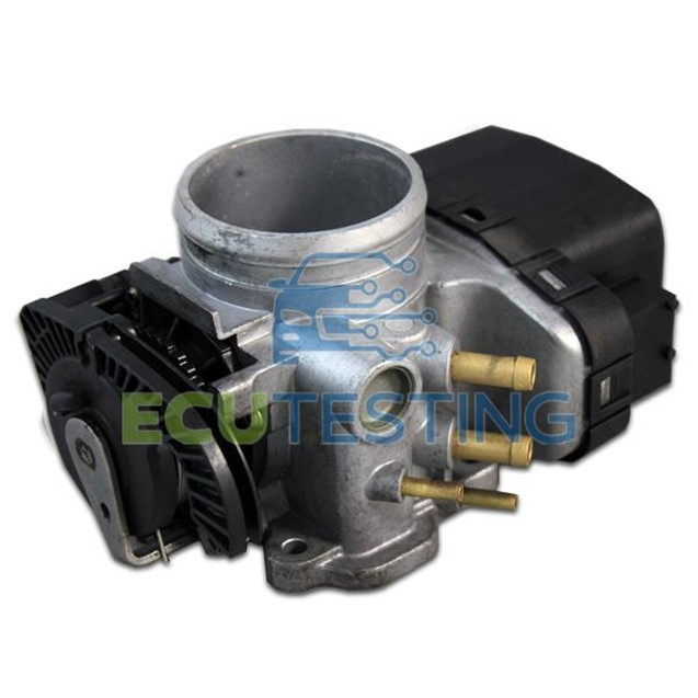 Saab 9-3 & 9-5 throttle bodies