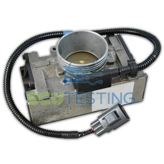 "Volvo throttle body (Magneti Marelli) 65CFM""/65CFM9"