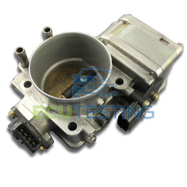 Mitsubishi / Volvo throttle bodies
