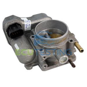 OEM no: 5WS 91703 / 5WS91703 / 09128518 - Vauxhall ZAFIRA - Throttle Body