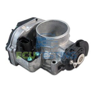 Audi A4 - Throttle Body - OEM no: 0581330663Q