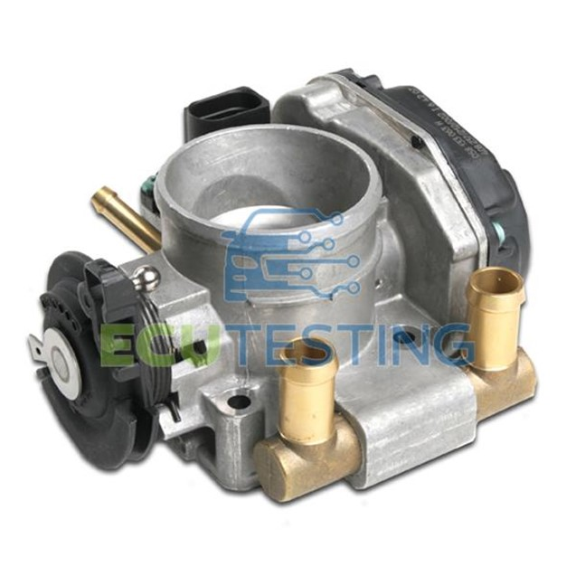 Audi / VW / Seat / Skoda / VAG throttle bodies