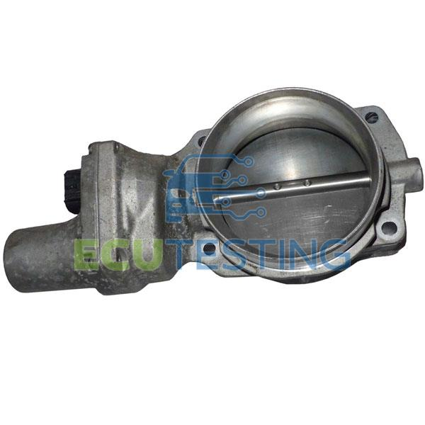 OEM no: 079 133 062 A - Audi RS4 - Throttle Body