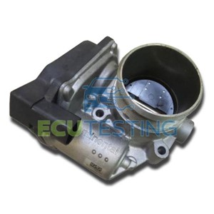 OEM no: A2C53302056 - Seat LEON - Throttle Body