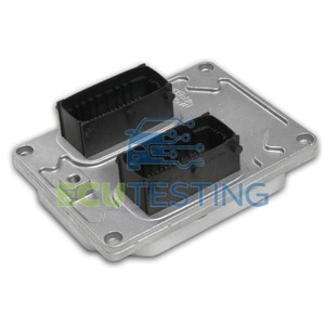 OEM no: IAW5NFT9 / IAW 5NF.T9                                      - Fiat STILO - ECU (Engine Management)