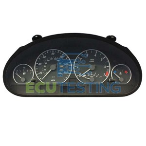 BMW 3 SERIES - Dashboard Instrument Cluster - OEM no: 0263639239 / 0 263 639 239 / 0263639031 / 0 263 639 031 / 0263639165 / 0 263 639 165 / 6931974 / 6 931 274 / 6932900 / 6 932 900