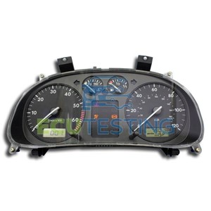 Volkswagen POLO - Dashboard Instrument Cluster - OEM no: 0263602006 / 0 263 602 006