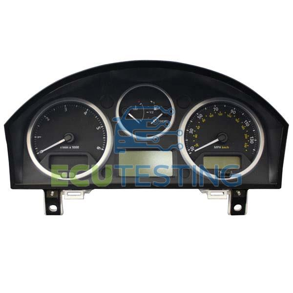 Land Rover FREELANDER 2 2 2 - 3 2 Dashboard Instrument