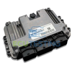 OEM no: 0281013871 / 0 281 013 871 - Peugeot PARTNER - ECU (Engine Management)