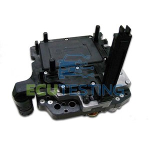 OEM no: 02E927770G - Audi A3 - ECU (Transmission)