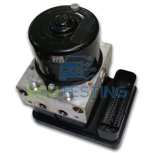 Honda CR-V - ABS (Pump & ECU/Module Combined) - OEM no: 10096007003 / 10.0960-0700.3 / 10020600304 / 10.0206-0030.4